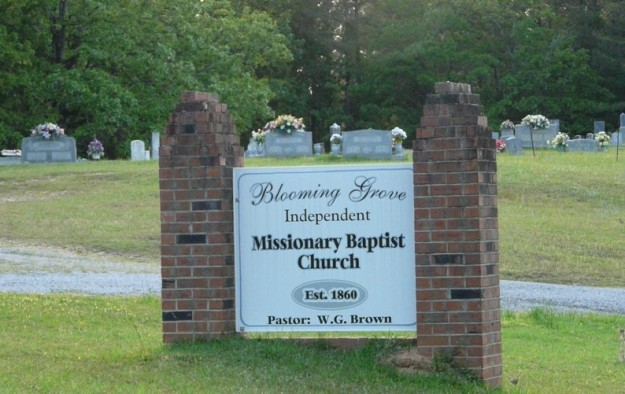 blooming-grove-baptist-church