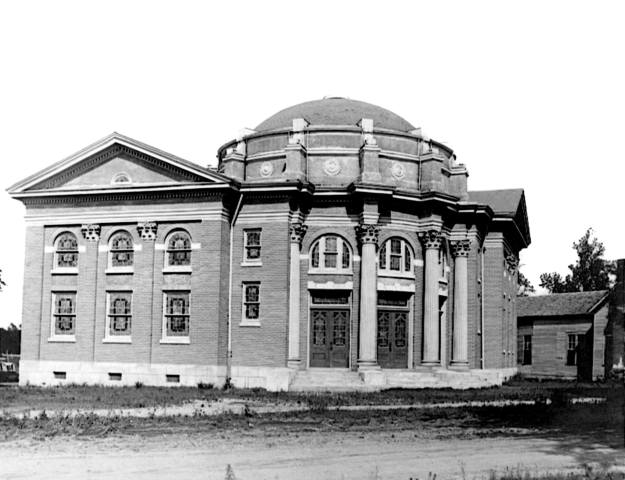 Sulligent Methodist Church (2)